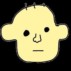 Rikako's Sticker2