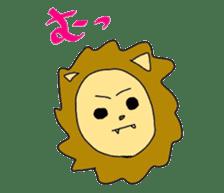 Rikako's Sticker2 sticker #4894501
