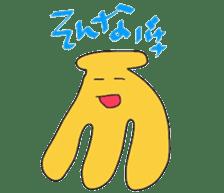 Rikako's Sticker2 sticker #4894504
