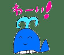 Rikako's Sticker2 sticker #4894506