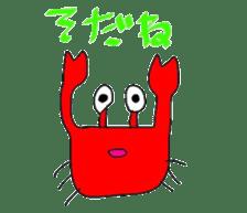 Rikako's Sticker2 sticker #4894507