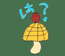 Rikako's Sticker2 sticker #4894524