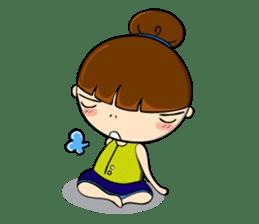 Nong Nua sticker #4896537