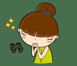 Nong Nua sticker #4896539