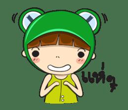 Nong Nua sticker #4896542
