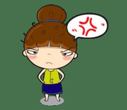 Nong Nua sticker #4896570
