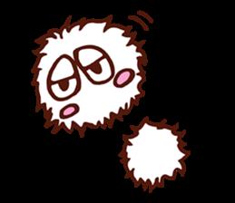 Yokai Madodo Sticker sticker #4897446