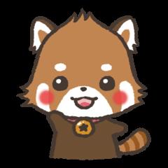 mild-Lesser-panda
