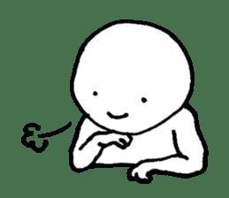 osiris(nomal) sticker #4942087
