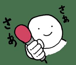 osiris(nomal) sticker #4942115