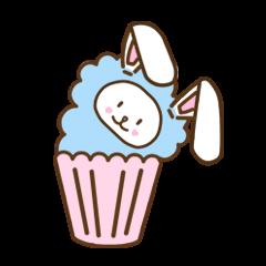 Cupcake and Chocchip