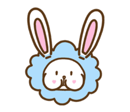 Cupcake and Chocchip sticker #4944258