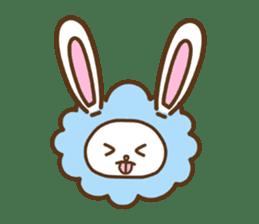Cupcake and Chocchip sticker #4944263