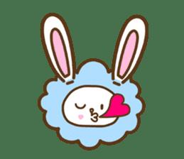 Cupcake and Chocchip sticker #4944265