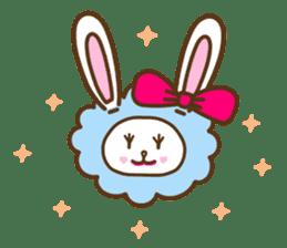 Cupcake and Chocchip sticker #4944281