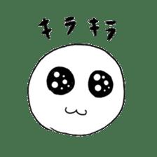 MARU MARU CHAN sticker #4944609