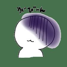 MARU MARU CHAN sticker #4944612