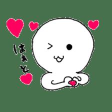 MARU MARU CHAN sticker #4944620