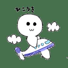 MARU MARU CHAN sticker #4944624
