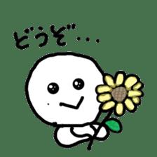 MARU MARU CHAN sticker #4944637