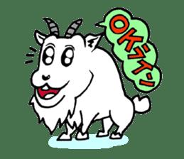 SAKURA YOKOMINE LOVE GOLF sticker #4947232