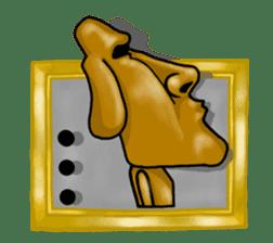 -FreeHandDesign- DIG2ITY sticker #4950185