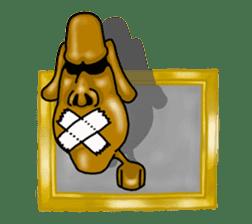 -FreeHandDesign- DIG2ITY sticker #4950197