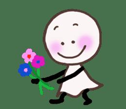 SUNNY BOY 'TERU' sticker #4955896