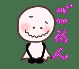 SUNNY BOY 'TERU' sticker #4955909