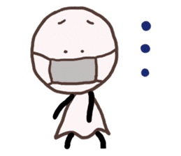 SUNNY BOY 'TERU' sticker #4955921
