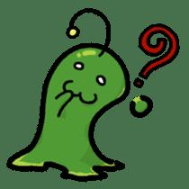 Jello the Jelly sticker #4957130
