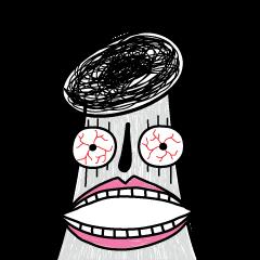Crazy Mushroom - English version