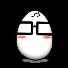 Egg's diary