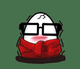 Egg's diary sticker #4970326