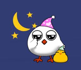 Egg's diary sticker #4970335