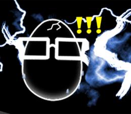 Egg's diary sticker #4970346