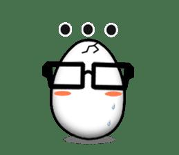 Egg's diary sticker #4970348