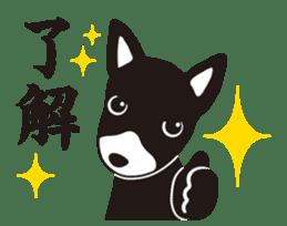 Miracle Train Tokugawa ver. sticker #4970566