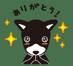 Miracle Train Tokugawa ver. sticker #4970568
