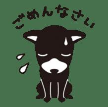 Miracle Train Tokugawa ver. sticker #4970570