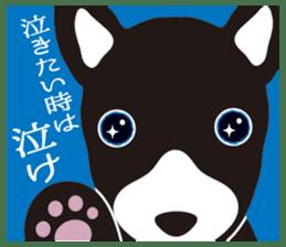 Miracle Train Tokugawa ver. sticker #4970579