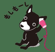 Miracle Train Tokugawa ver. sticker #4970591