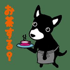 Miracle Train Tokugawa ver. sticker #4970593