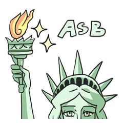 AsB - The Statue Of Liberty Festival