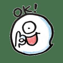 OBK Trio sticker #4978679