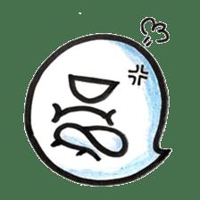 OBK Trio sticker #4978691
