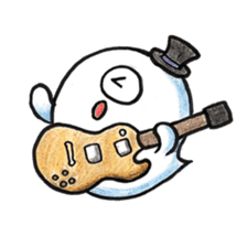 OBK Trio sticker #4978710