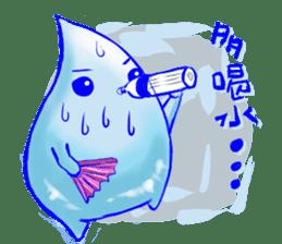 dailyclean - NO.1 team sticker #4979805