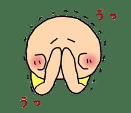 buriko sticker #4981144