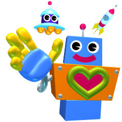 box robot Robotchi